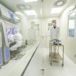 Grindeks Laboratory