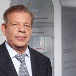 Kirovs Lipmans, Chairman of the Council of JSC Grindeks